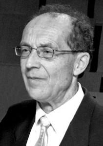 Dr. Franz Brandl