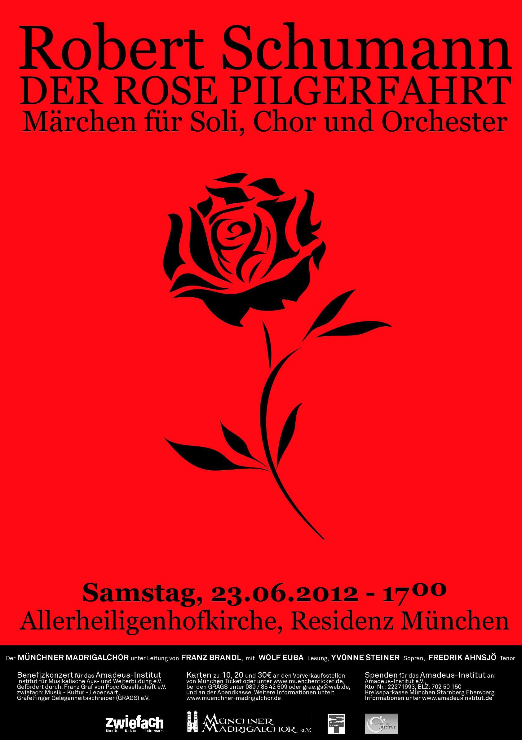 Benefizkonzert Allerheiliehn Hofkirche
